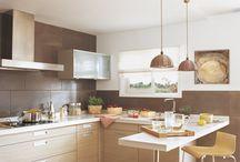 Cocinas/cuines