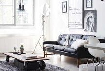 Decor ideas / Ideas for my own home