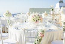 Hochzeit auf Santorin - Greek Wedding Santorini