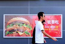 Food & Beverage - Retail Trends