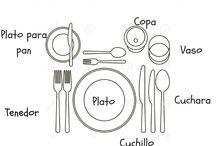 Espanol: la comida/restaurante