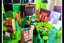 Kids Party ideas