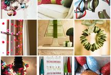 Deck the Halls / Holiday-inspired home decor