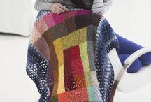 Blanked Crochet