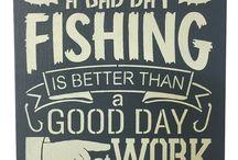 Wishing I was Fishing.