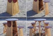 bar leaner