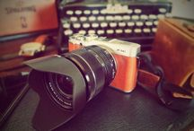 lovephotography / Equipment. Photo stuff / by ruhrpoet