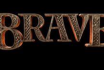 Princess Merida / Brave