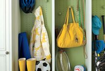 home ideas / by Laurie Vogel