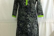 Cotton Kurtis | Buy - Shopping Online ethnic wear for women / Buy Women's Kurtis online at low prices in India. Shop for long & short, cotton, designers, printed Kurtis at MS India Kurtis store.