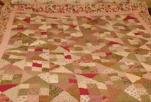 Quilts by Tickled Pink Patches