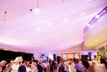RIO EVENT DESIGN DRAPE / tent drapping, ceiling drape, wall drape, wedding drape, drape