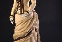 6.2.3. 1880 moda damska / fashion victorian