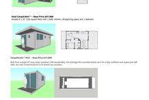 living containers / Living containers and container based architecture