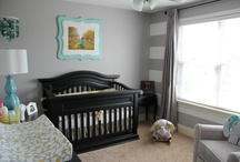L's Room / by jennifer p