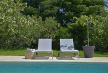 pool@Quinta Luz do Sol / Bed & Breakfast Algarve Portugal, our Pool