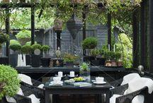 Outdoor rooms / St Kilda