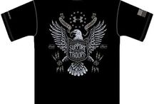 Under Armour Men's Support the Troops Tees / Under Armour Men's Support the Troops Tees