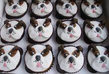 Creative Cupcakes! / by Suzie Wilcox