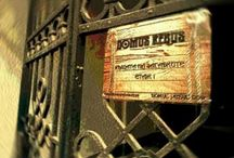 """Escape room Plovdiv / DOMUS REBUS is the FIRST real life escape room in Plovdiv. """"The Bulgarian House Of Mystery"""" offers two thematic and unique challenges. """"The House of Cards"""" – Your direct ticket to the past of the history and culture of Plovdiv and Bulgaria. """"The Missing Elements"""" – an eternal love story, which takes part in old Paris in 1935. You'll have to solve the mystery, help the two truly beloved to find each other, and reunited. It will be not easy, but this kind of endless love deserves the effort!"""