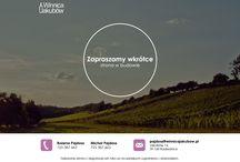 Polish Wineyards