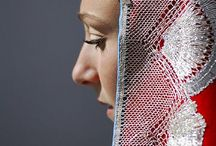 Folk costumes in Italy - Costumi tradizionali Italiani