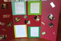 Science fair projects / by Cynthia Johnson