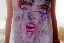 My T-Shirt designs /  My new T-Shirt range will be out soon!! Here are just a few samples to wet your appetite!!