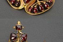 české šperky