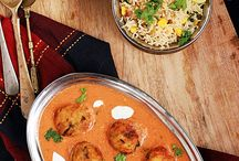 indian curry receipe