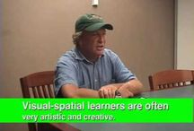Visual Spatial Learners