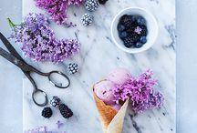 | Healthy Sweets & Treats |