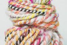 Fiber Love {Yarn} / Fiber, Yarn, Love, Inspiration, Yarn Porn