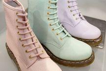 Zapatillas taco bajo