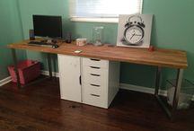 Office overhaul