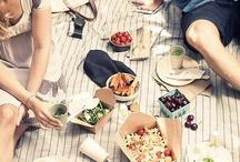 Camping and Picnicking