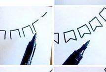 deco dessin