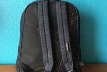 school backpack ideas