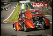 Drag racing / Drag racing  / by Andy Olenik