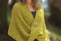 Knitty knowledge / by Leslie Leon-Cremeens