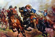 British Wars