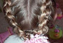 Hair ideas and styles