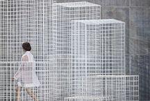 Cloud Art + Pavilion