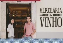 Mercearia do Vinho