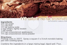 healthy recipes / by Rose Pascual