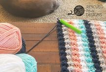 Crochet and crafts