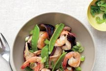 Foodie Time: Asian Cuisine / by Sara McLean