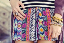 ethnic / by Pame Botto