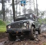 WISATA OFFROAD BRI PAMANUKAN SUBANG - GEO ADVENTURE INDONESIA