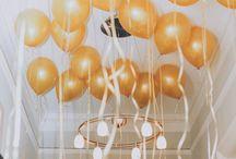 Bridal shower / by Heidi Swenson- Wis